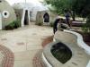 Dome plaza