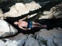 Genesis hot pool